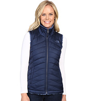 The North Face - Mossbud Swirl Reversible Vest
