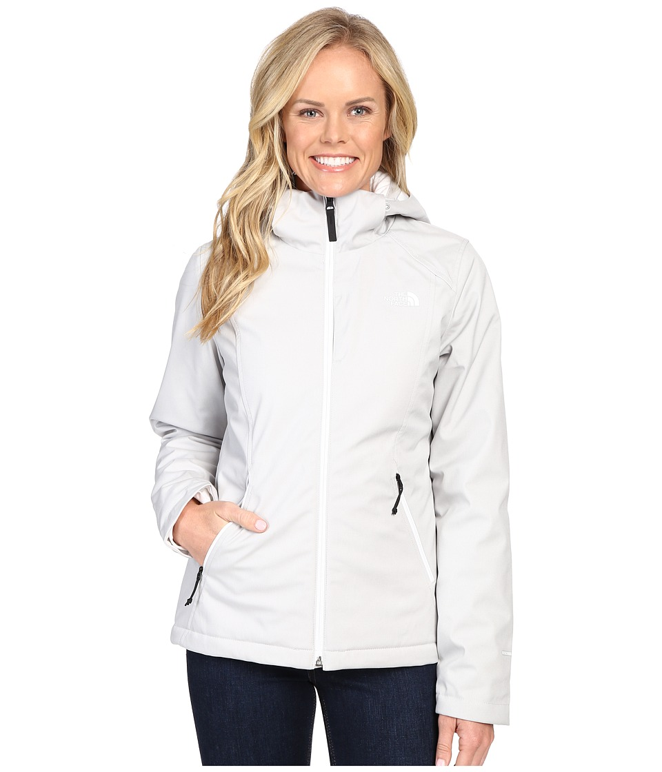 The North Face Apex Elevation Jacket (Lunar Ice Grey Heather (Prior Season)) Women