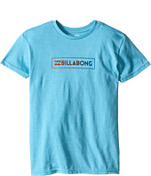 Billabong Kids - Unity Block T-Shirt (Toddler/Little Kids)
