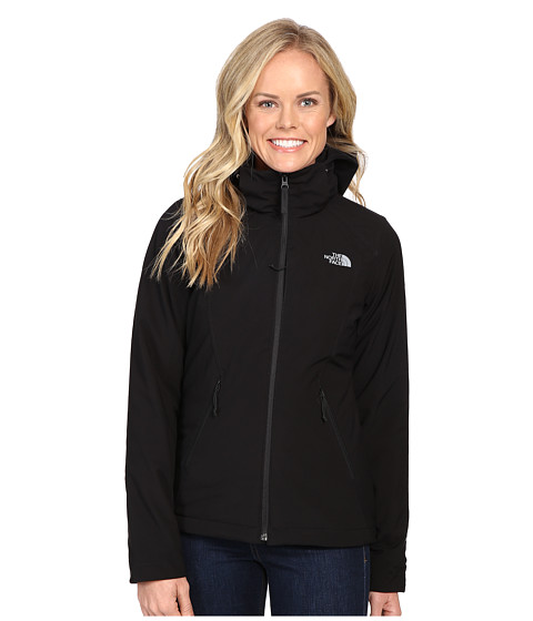 The North Face Apex Elevation Jacket - TNF Black