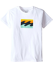 Billabong Kids - Team Wave T-Shirt (Toddler/Little Kids)