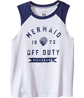 Billabong Kids - Mermaid Off Duty Tank Top (Little Kids/Big Kids)