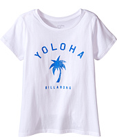 Billabong Kids - Yoloha Tee (Little Kids/Big Kids)