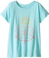 Billabong Kids - Surf Anchor Tee (Little Kids/Big Kids)