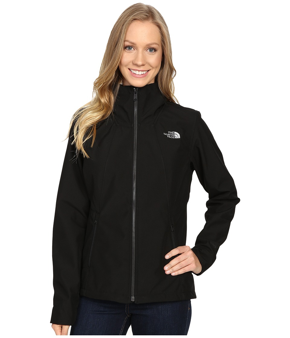 North Face Apex Chromium Thermal Jacket (TNF Black) Women...