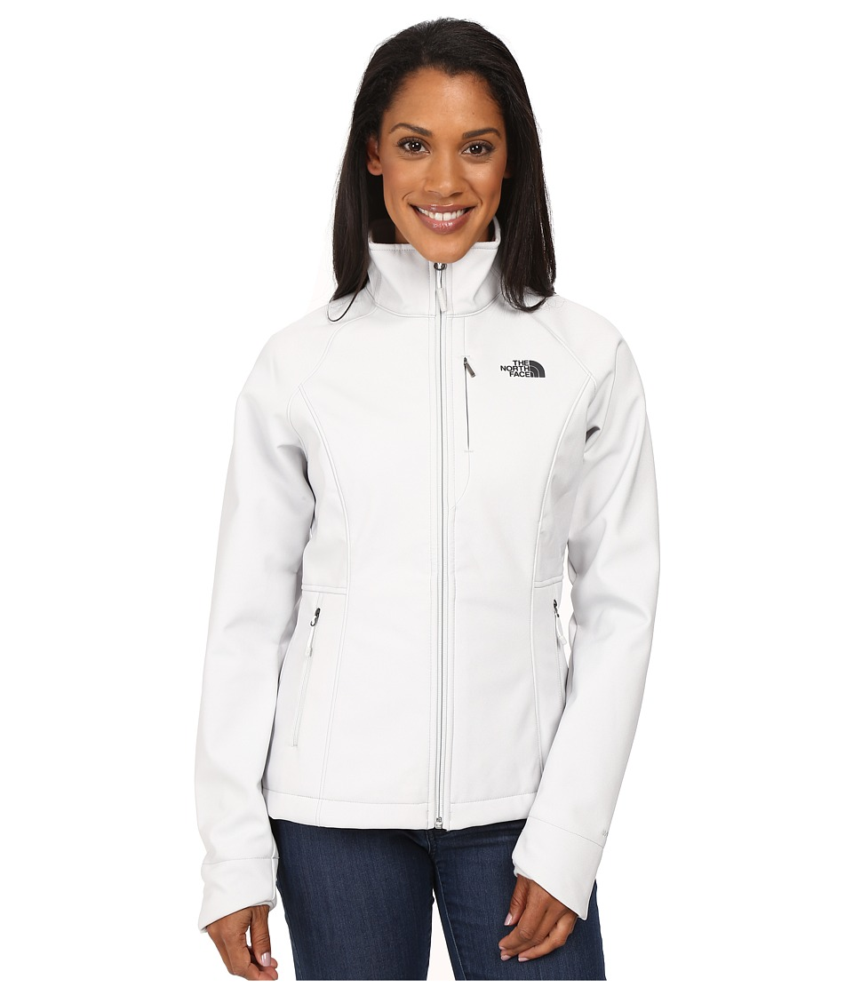 The North Face Apex Bionic Jacket (Lunar Ice Grey Heather (Prior Season)) Women