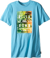 Billabong Kids - Static Paradise T-Shirt (Big Kids)