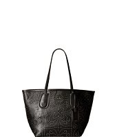 COACH - Mini Studs Taxi Tote