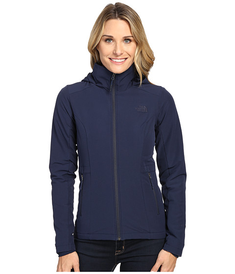 The North Face Shelbe Rashcel Hoodie - Cosmic Blue