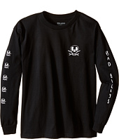 Billabong Kids - Dead Shred Long Sleeve T-Shirt (Big Kids)