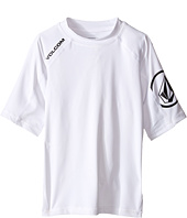 Volcom Kids - Solid Short Sleeve Top (Toddler/Little Kids)