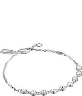 COACH - Sterling Sliding Stones Bracelet