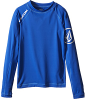 Volcom Kids - Solid Long Sleeve Top (Big Kids)