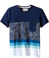 Billabong Kids - Spinner Short Sleeve Crew (Toddler/Little Kids)