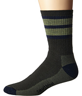 Smartwool - Stripe Hike Medium Crew