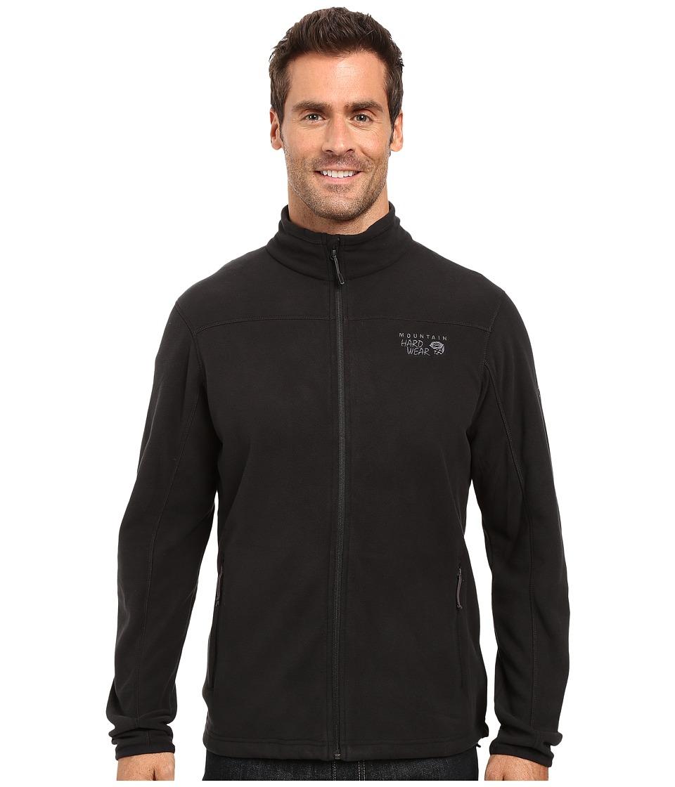 Mountain Hardwear Microchill 2.0 Jacket (Black) Men