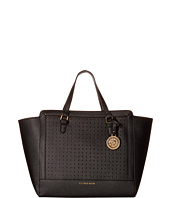 U.S. POLO ASSN. - Perf Dot East/West Tote