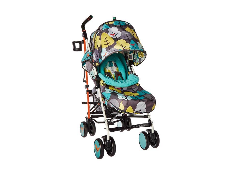 Cosatto Supa Stroller Firebird Strollers Travel