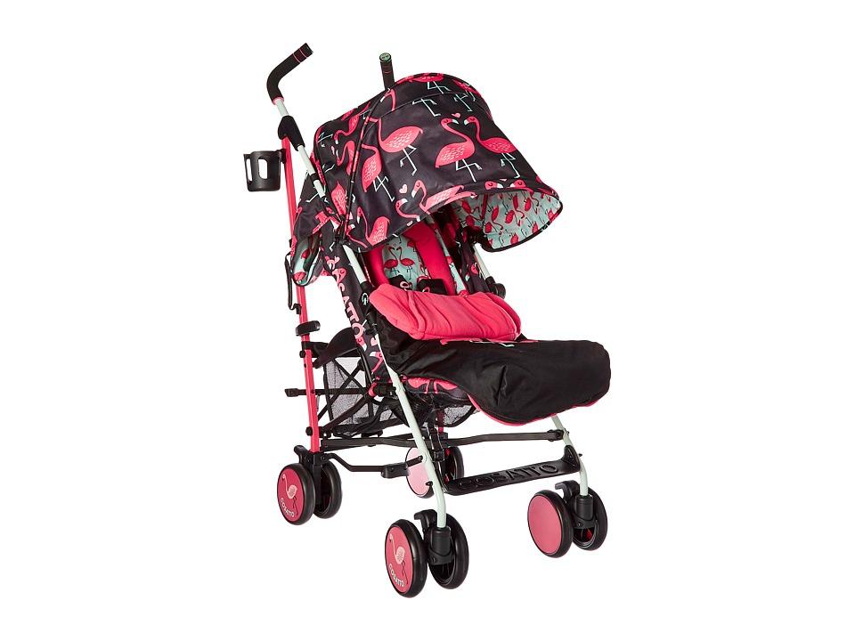 Cosatto Supa Stroller Flamingo Fling Strollers Travel