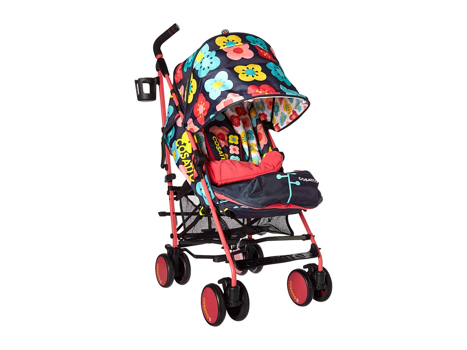Cosatto Supa Stroller Poppidelic Strollers Travel