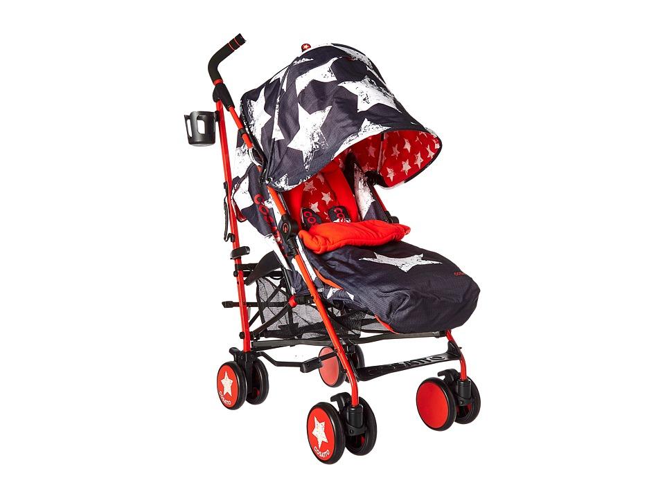Cosatto Supa Stroller HipStar Strollers Travel