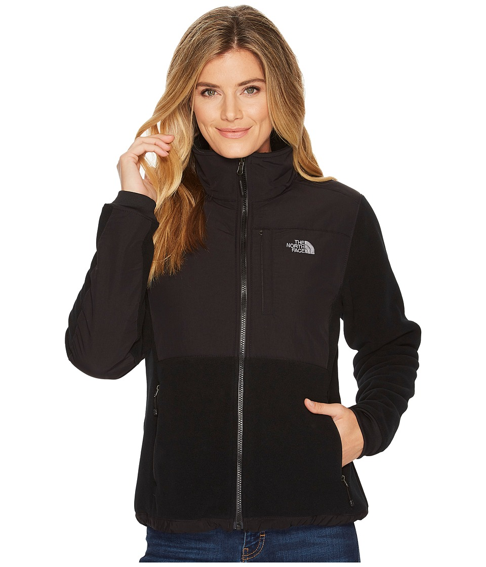 North Face Denali 2 Jacket (TNF Black) Women's Coat