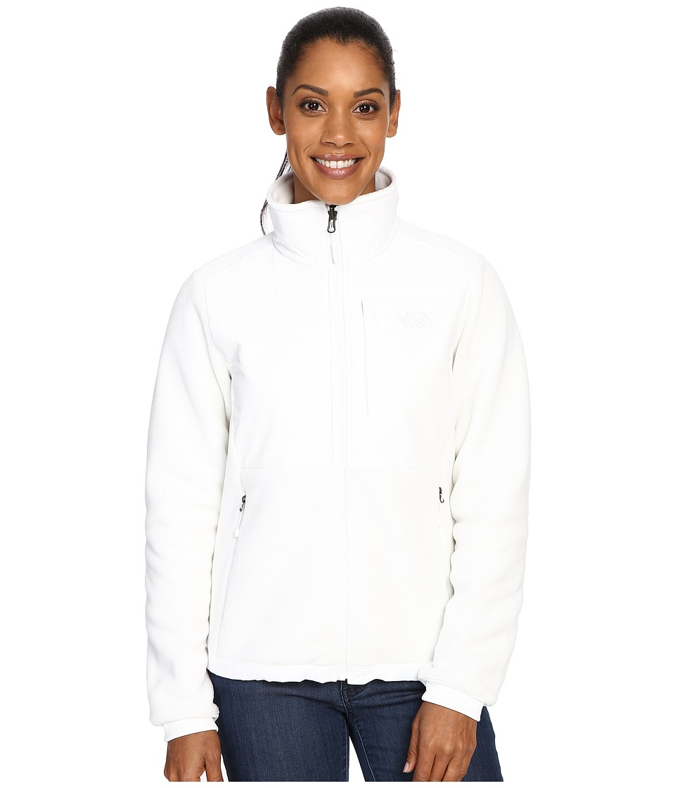 The North Face Denali 2 Jacket (TNF White) Women