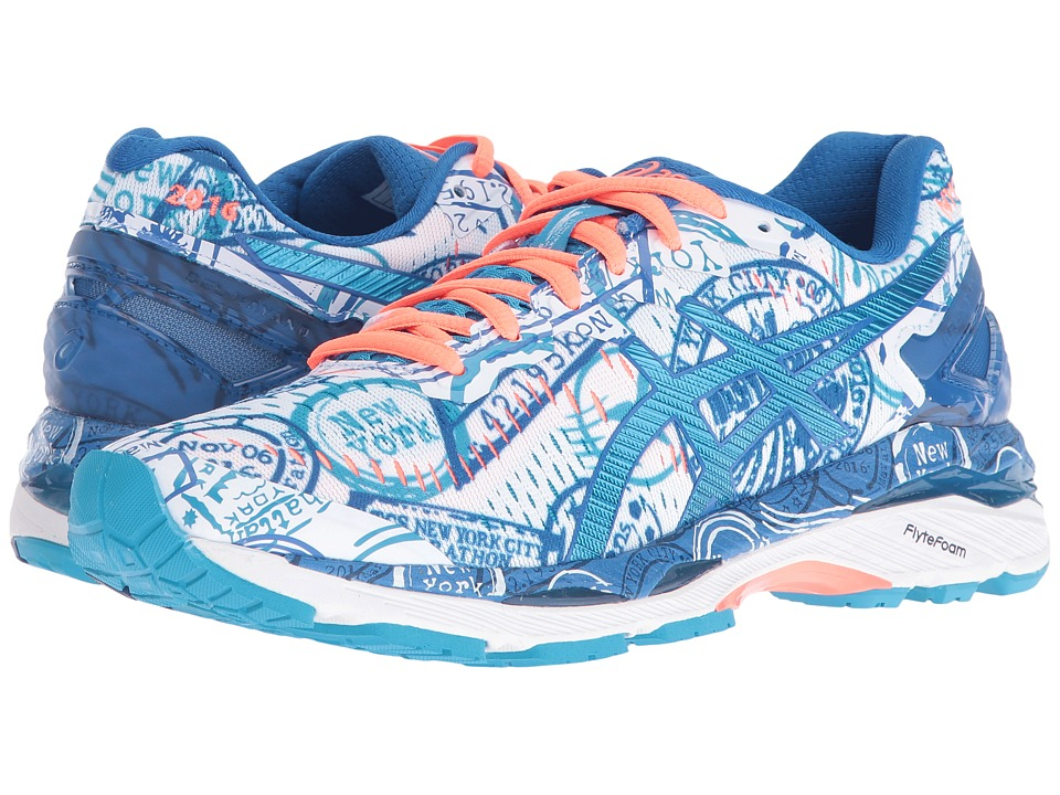 ASICS Gel-Kayano 23 NYC (Twenty/Six/Two) Women