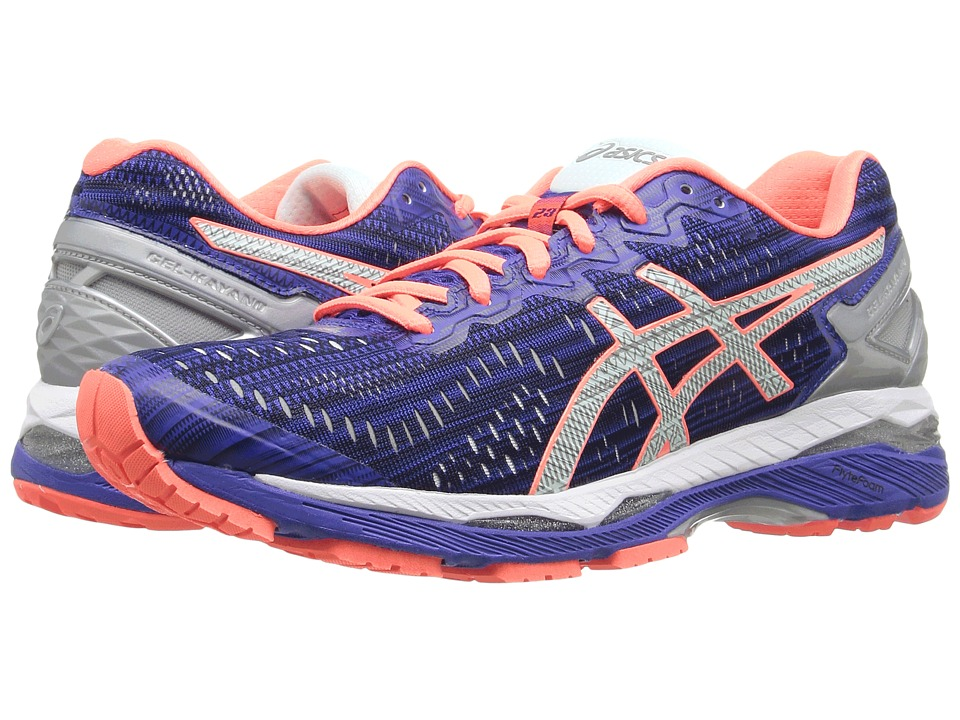 Asics Gel-Kayano(r) 23 Lite-Show (Asics Blue/Silver/Flash...