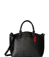 U.S. POLO ASSN. - Christy Dots Satchel