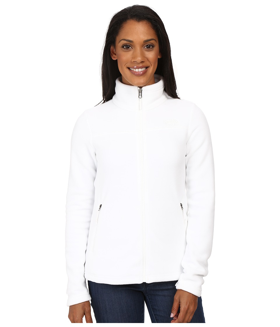 The North Face Khumbu Jacket (TNF White) Women