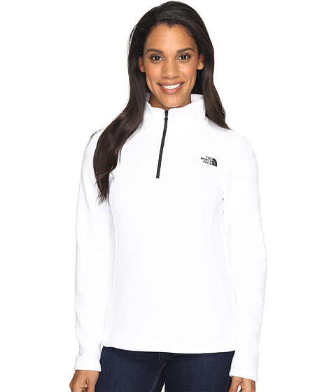The North Face Glacier 1/4 Zip Fleece Top