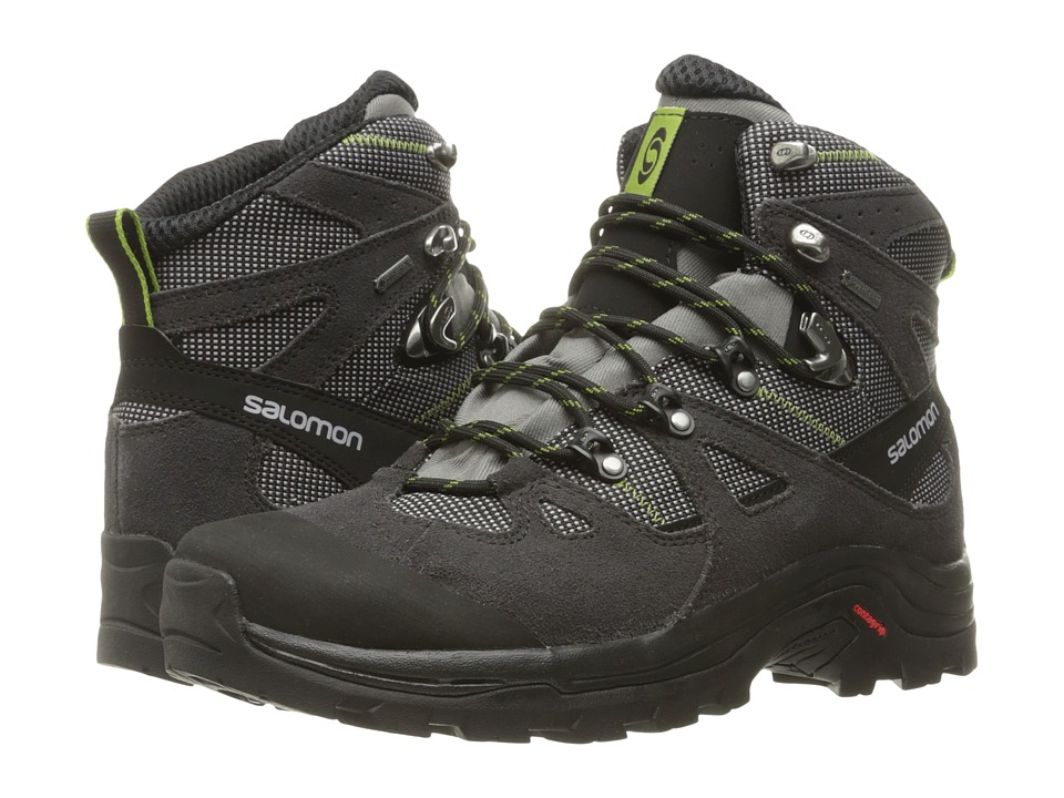 Salomon - Discovery GTX (Detroit/Autobahn/Turf Green) Men