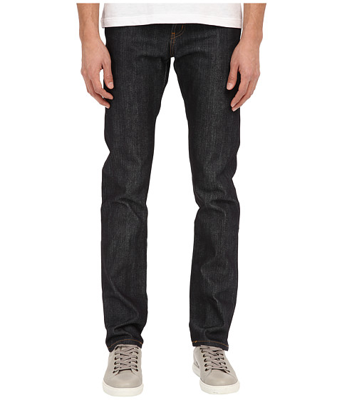 Naked & Famous Super Skinny Guy Left Hand Twill Selvedge Denim Jeans