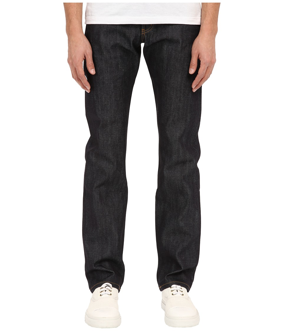 Naked & Famous - Weird Guy Left Hand Twill Selvedge Denim Jeans