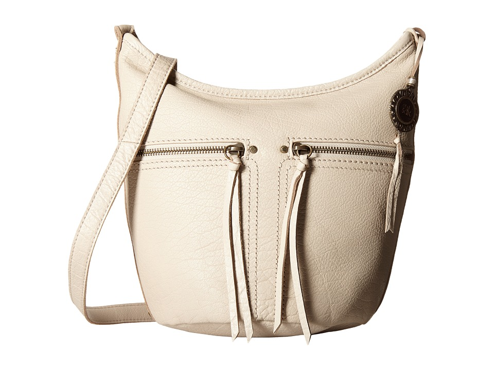 The Sak - Newport Small Bucket (Stone) Handbags