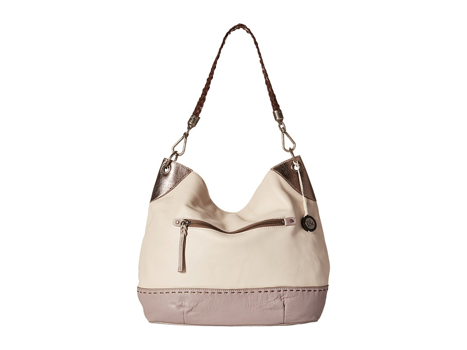 The Sak - Indio Hobo (Cloud Sparkle Block) Hobo Handbags