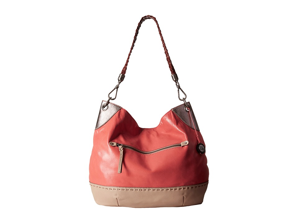 The Sak - Indio Hobo (Gauva Block) Hobo Handbags