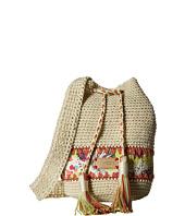Sakroots - Artist Circle Crochet Drawstring