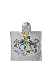Stella McCartney Kids - Bobo Octopus Hooded Beach Towel - Small