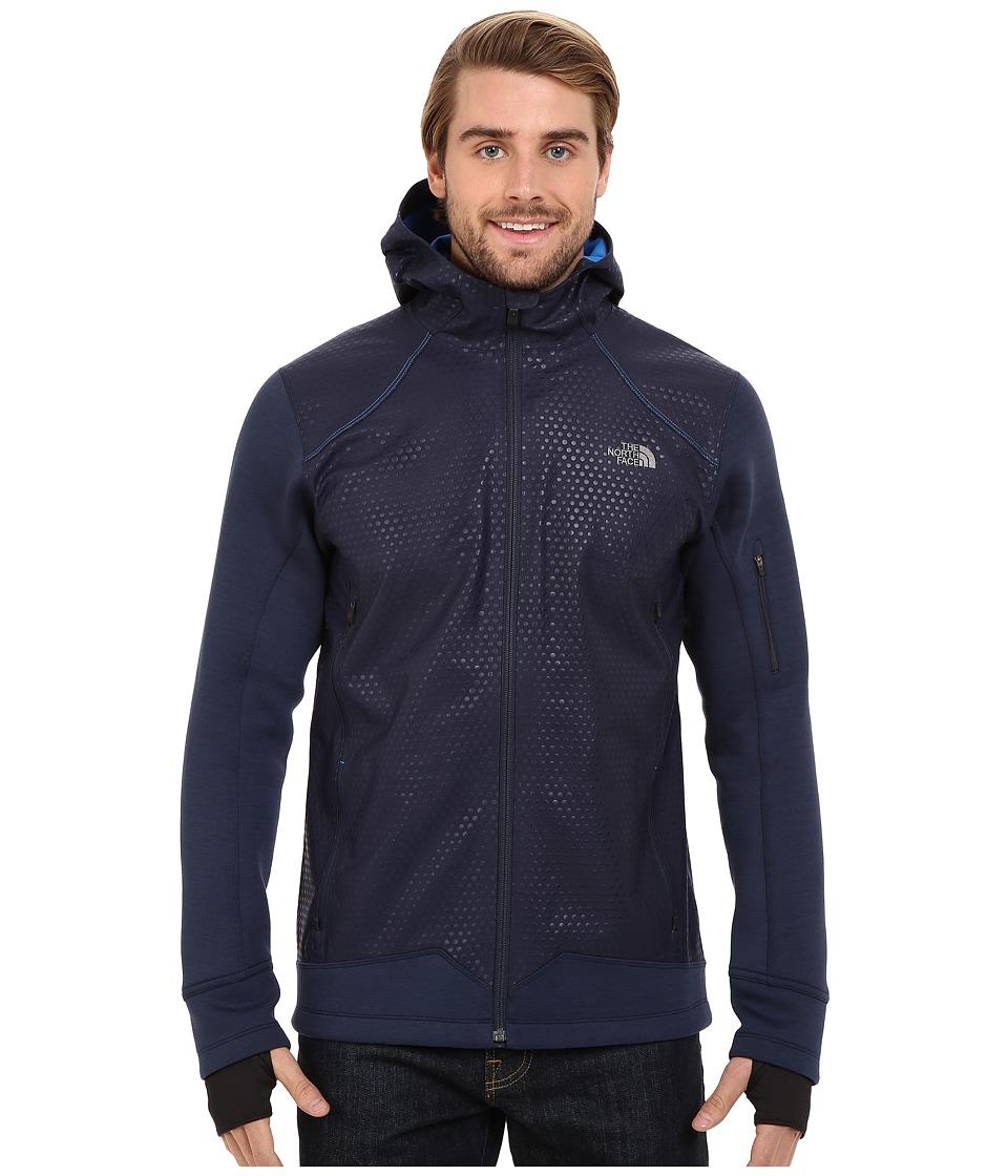 The North Face Kilowatt Optimus Jacket Cosmic Blue/Bomber Blue Mens Coat