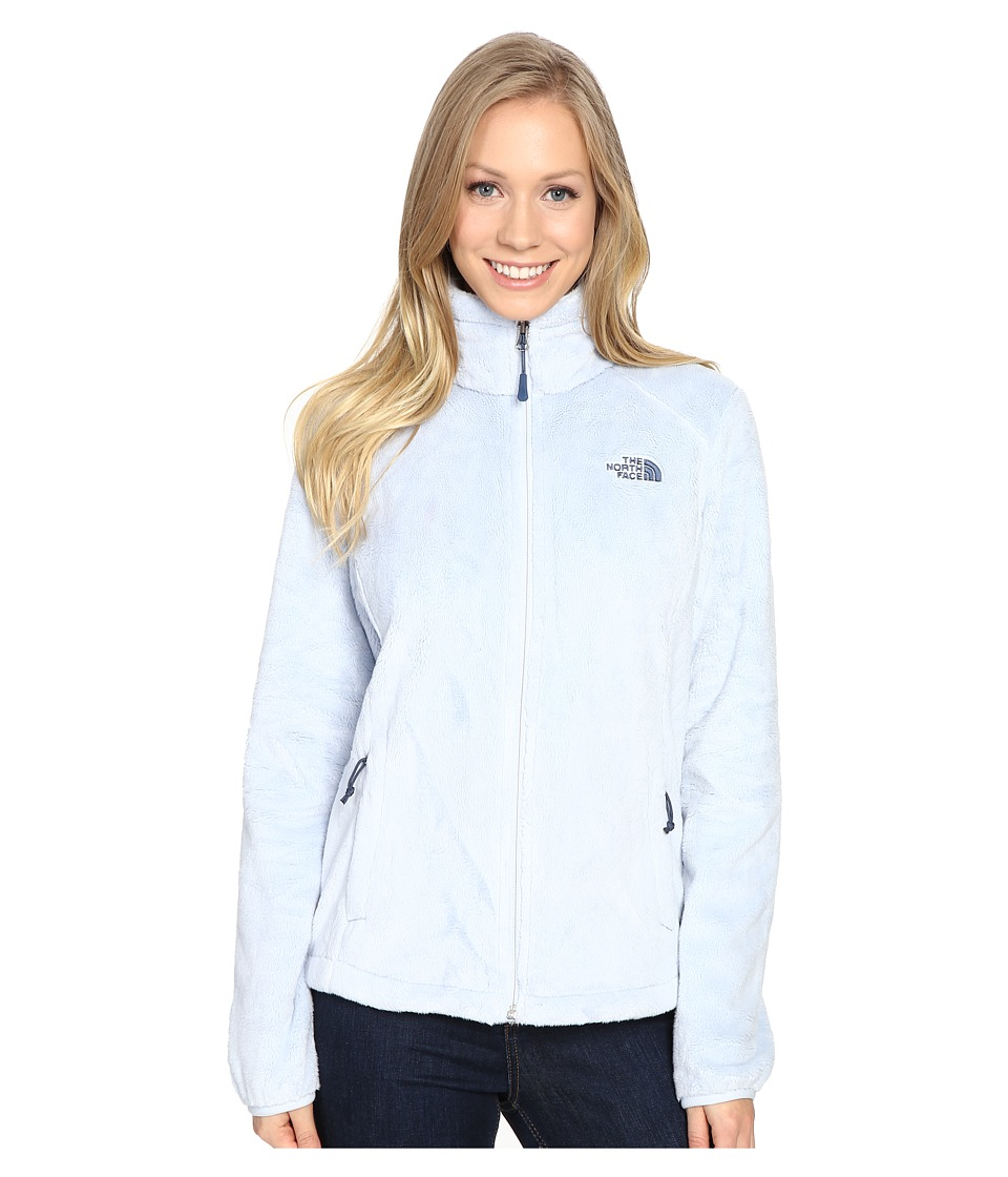 The North Face Osito 2 Jacket (Arctic Ice Blue) Women
