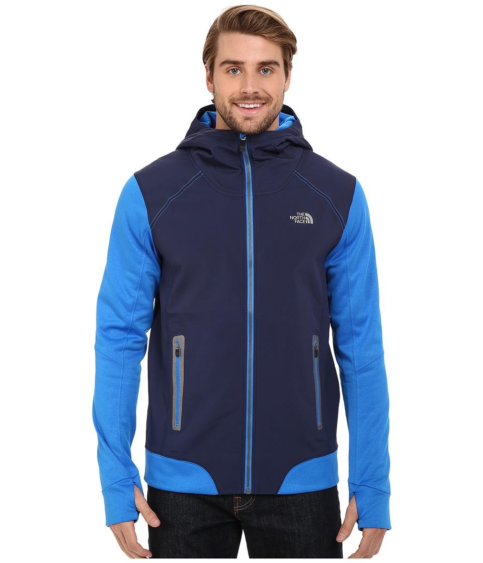 The North Face Kilowatt Jacket Cosmic Blue/Bomber Blue Mens Coat