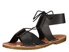 Emphasis Lace Up Sandal