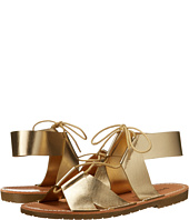 Dirty Laundry - Emphasis Lace Up Sandal
