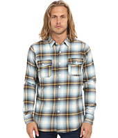 HUF - Slauson Long Sleeve Plaid