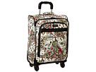Sakroots Sak Roots Carry On Suitcase (Optic Songbird)