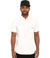 HUF - Smoke Pocket Short Sleeve Shirt