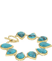 Karen Kane - Sky and Sea Reversible Teardrop Bracelet