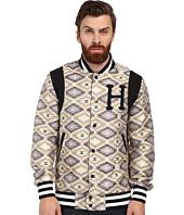 HUF - Classic Varsity Jacket
